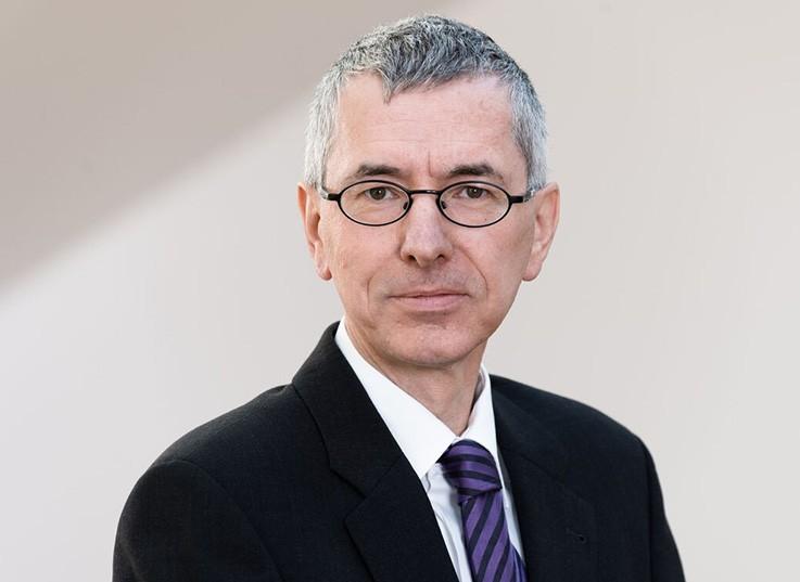 Rainer Wollstein