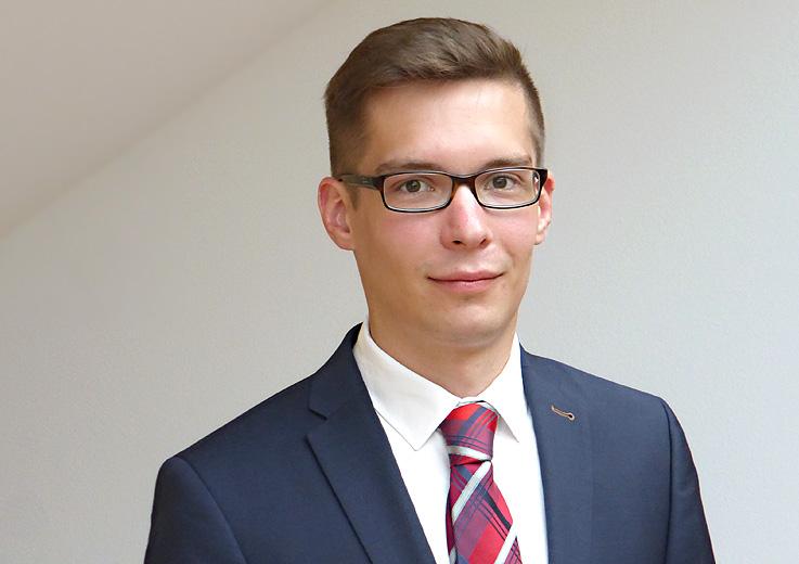 Tobias Osterndorff